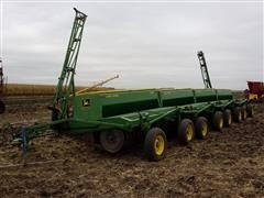 1990 John Deere 9350 Grain Drill