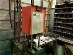 Gates PC707 Hydraulic Hose Crimper