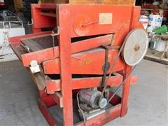 David Bradley Electric Seed Cleaner