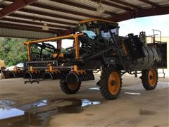 2006 Hagie DTS10 Self-Propelled Sprayer