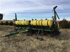 1998 John Deere 1750 8R30 Planter