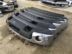 2009 Ford F150 Truck Bumpers