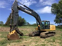 2010 John Deere 270D LC Excavator
