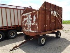 Dohrman CC84 Forage Wagon