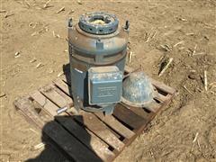 WEG 40hp Motor