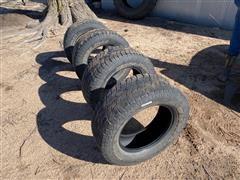 Hercules 275/65R18 Terra Trac Tires