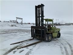 Clark CHY130 Forklift