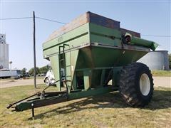 A&L 656 Grain Cart