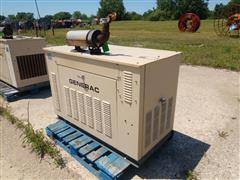 1998 Generac 00996-0 25 KW Generator