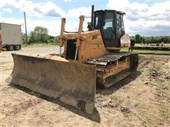 2004 Case 1650K Dozer W/6-Way Blade
