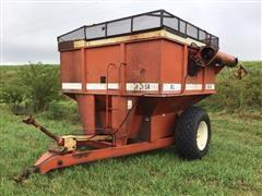 A&L 450 SA Grain Cart