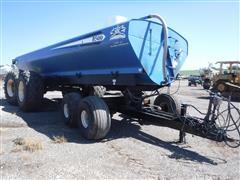 2001 Balzer 8500 8500 Gallon Liquid Maunure Tank W/Pump