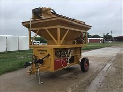 2014 Haybuster GP50 Grain Processor