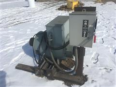 Lima Mac 20 Kw Pivot Generator