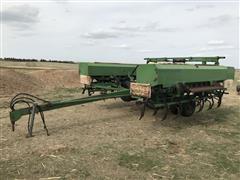 1980 Great Plains 30-361080-HS Hoe Drill
