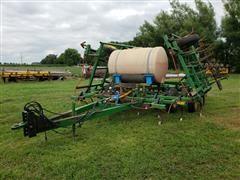 John Deere 960 24' Wide Field Cultivator