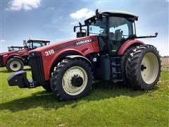 2014 Versatile VES310 MFWD Tractor
