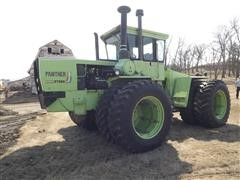 1979 Steiger PT350 Panther 4WD Tractor