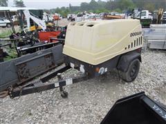 2012 Doosan 185 Air Compressor