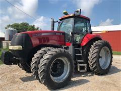 2006 Case IH MX275 MFWD Tractor