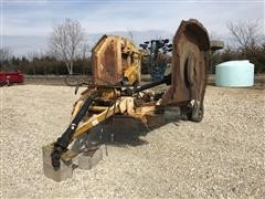 Bush-Whacker T180 Shredder