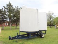 Schaben Portable Fertilizer Storage Tanks