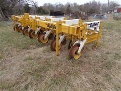 "Buffalo High Residue 6600 6R30"" Cultivator"