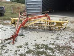 New Holland 256 Hay Rake