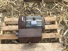 Century Electric Motor
