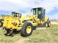 2001 New Holland RG200 Motor Grader