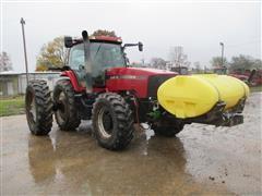 2005 Case International MX255 Tractor