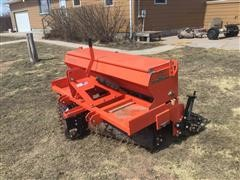 Land Pride APS1572 6' Drop Seeder