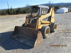 2003 Case 95XT Skid Steer Loader