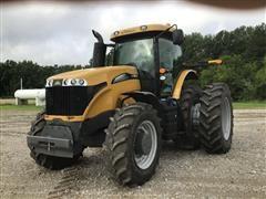 2014 Challenger MT655D MFWD Tractor