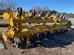 Buffalo 6300 3-Pt Cultivator