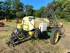 Bestway Field-Pro 2 Pull-Type Sprayer