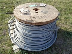 Galvanized Steel Cable