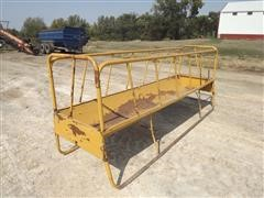 Sioux Steel Bunk Feeder