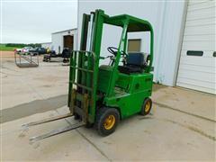 Clark C500FY20 Forklift