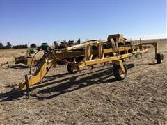 2014 Vermeer VR1428 High-Capacity Rake