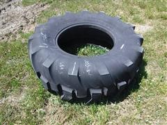 AN Industrial 19.5x24 Tractor Tire