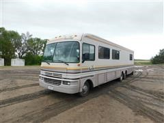 1993 Ford Bounder/Fleetwood Motor Home