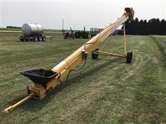 2017 Sheyenne Westgo 1235 Grain Belt Conveyor