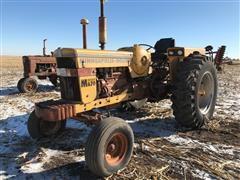 Minneapolis-Moline M670 2WD LP Tractor