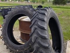 Firestone 380/80R38 Tires