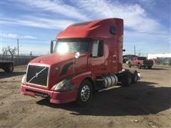 2005 Volvo T/A Truck Tractor