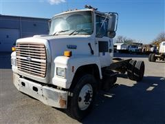 1995 Ford LN8000F Cab & Chassis