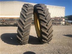 480/80R46 Tires & Rims