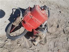 Case IH 955 Cyclo Air Planter Hydraulic Pump
