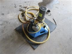 Agri-Inject Fertilizer Injection Pump